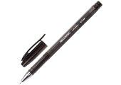 Ручка гелевая Income черная