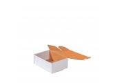 Короб самосборный 160х115х60
