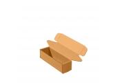 Короб самосборный 210х60х60 Бурый Т22