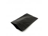 Пакет с замком 6х8 см черный