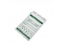 Специальный пакет для конфиденциальных материалов