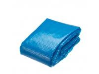 Покрывало ВПП для бассейна синее