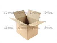 Короб №1 картонный малый