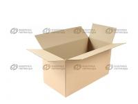 Упаковочная коробка №2 средняя