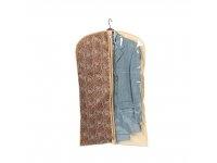 Чехол для одежды малый 60х100см
