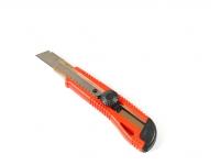 Нож универсальный с автофиксатор