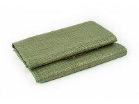 Мешок ПП 55х95 зеленый