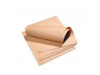 Бумага крафт в листах 0.84х1.06м