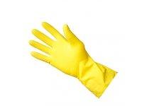 Перчатки Хозяйственные латексные для Деликатной уборки