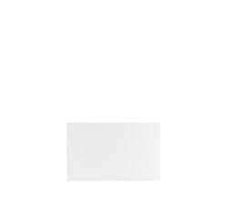 Лист гофрокартона белый №9