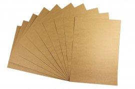 Бумага крафт в листах А3 пачка