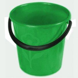 Ведро 12 литров (пищевое, хозяйственное)