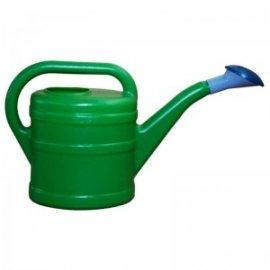 Лейка пластмассовая 5 литров