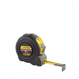 Рулетка STAER PROFI AREX 3м
