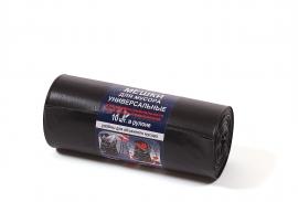 Рулон пакетов полиэтиленовых 220 литров