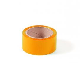 Скотч оранжевый