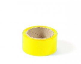 Скотч желтый