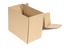 Короб почтовый Тип