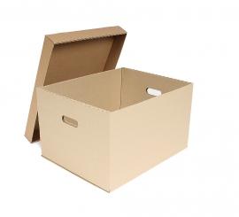 Короб архивный №15