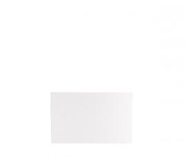 Гофракартон листовой  белый №8