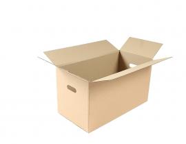 Коробка №3 средняя с ручками