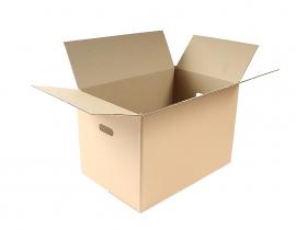 Большая коробка с ручками №5