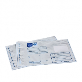 Пакет для Почты России №5