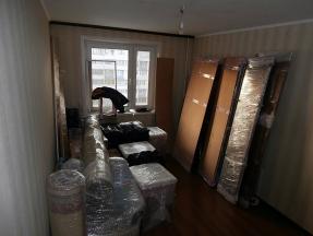 Сборка мебели после переезда