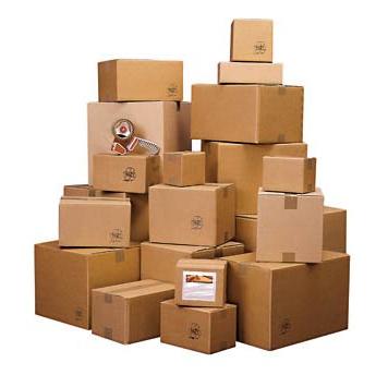 упаковка для переезда с доставкой