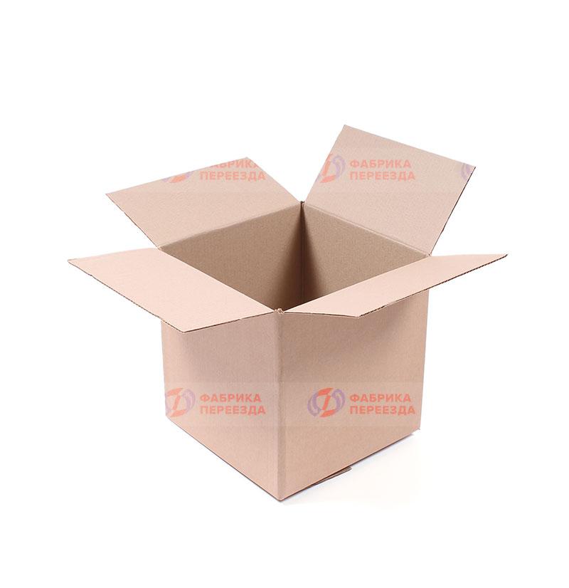 Коробка собрана и готова к использованию